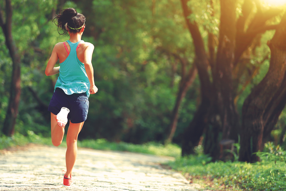 ランニング・ジョギング